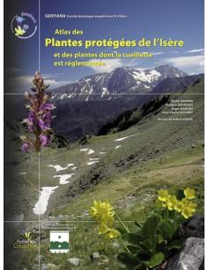Atlas des Plantes protégées de l'Isère