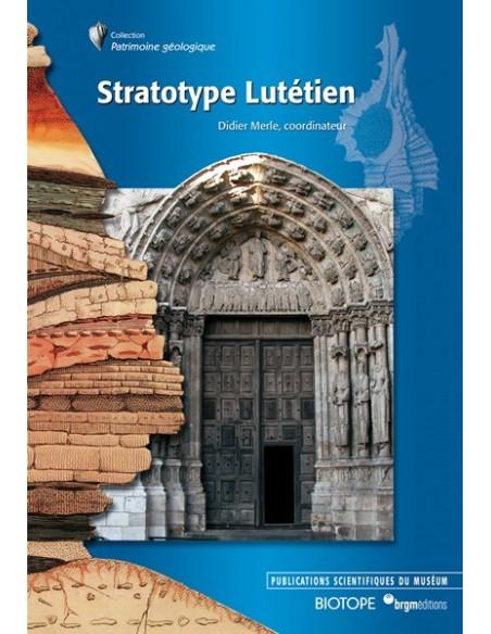 Stratotype Lutétien
