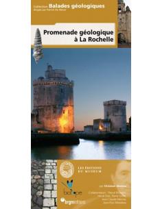 Promenade géologique à La Rochelle