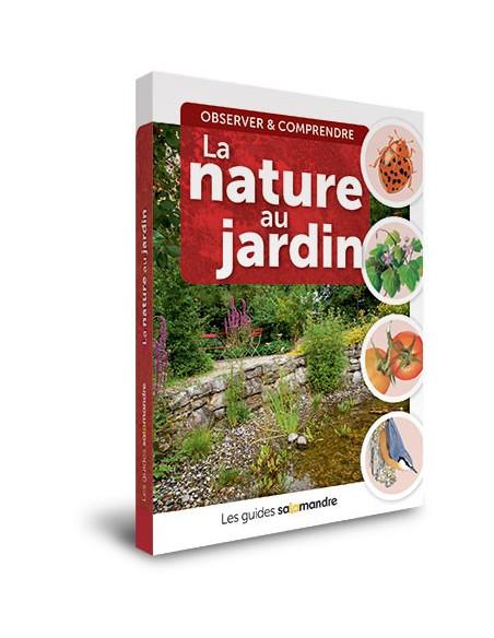 La nature au jardin