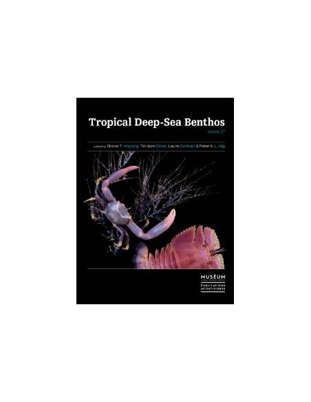 Tropical deep-sea benthos - volume 27