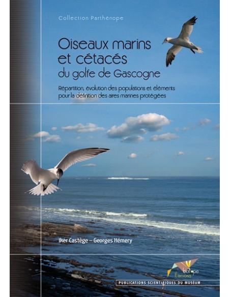 Oiseaux marins et cétacés du golfe de Gascogne