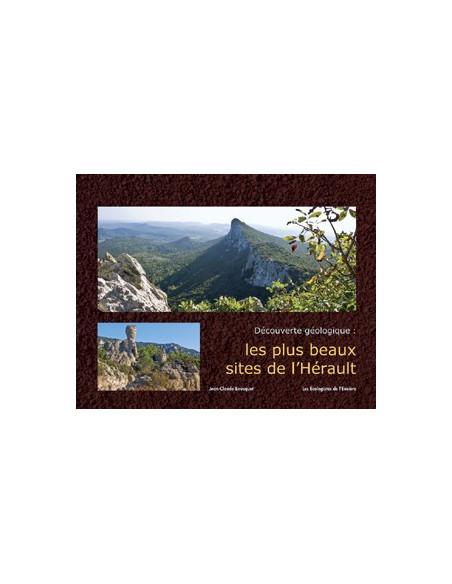 Découverte géologique : les plus beaux sites de l'Hérault