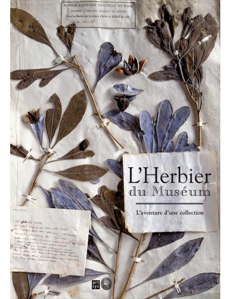 L'herbier du Muséum - L'aventure d'une collection