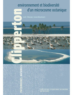 Clipperton, environnement et biodiversité d'un microcosme océanique