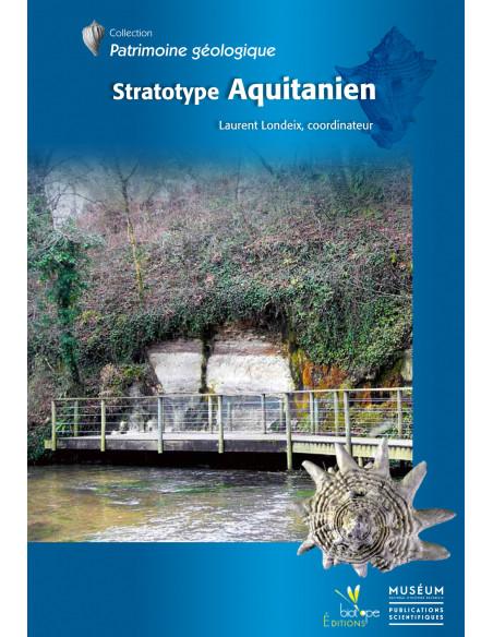 Stratotype Aquitanien