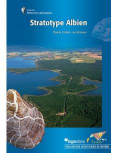 Stratotype Albien