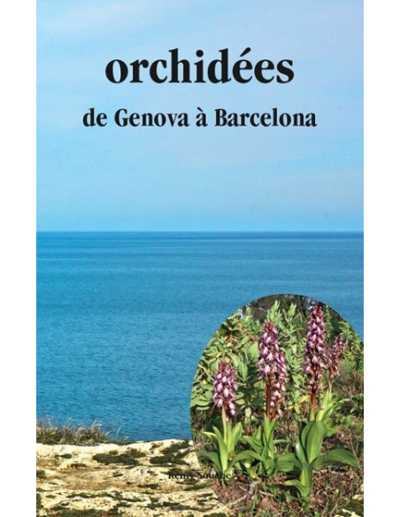 Orchidées de Genova à Barcelona