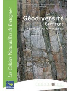 Géodiversité en Bretagne - Un patrimoine remarquable