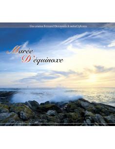 Guide sonore (CD) Marée d'équinoxe Reverzhi