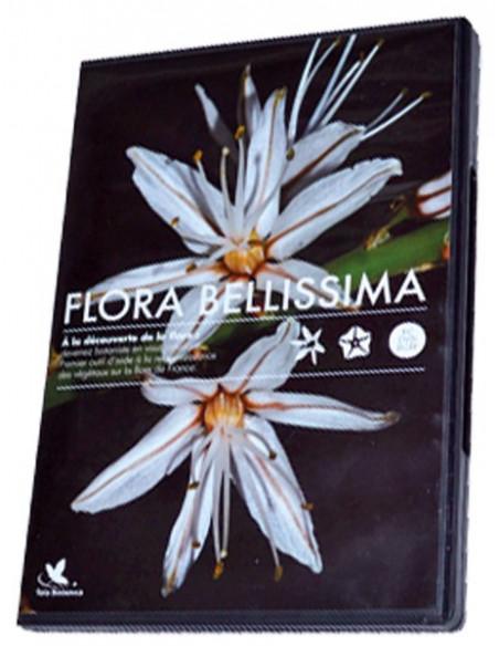 DVD - Flora Bellissima