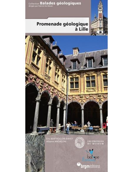 Promenade géologique à Lille