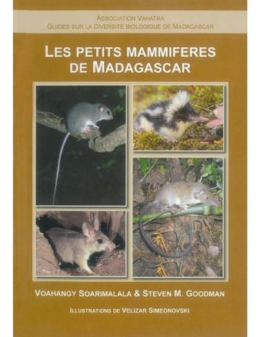 Les petits mammifères de Madagascar