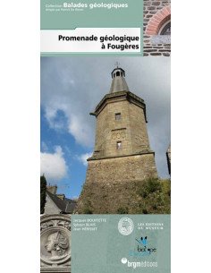 Promenade géologique à Fougères