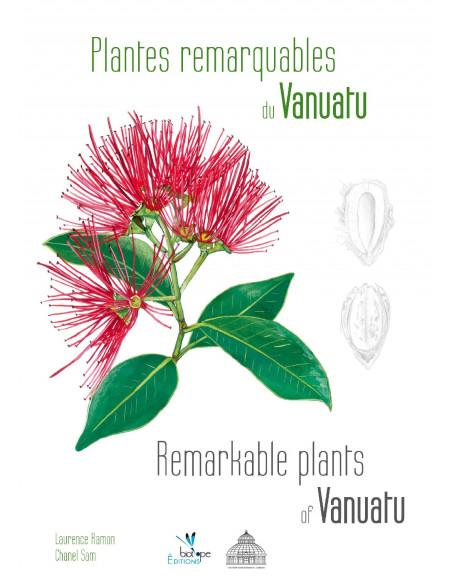 Plantes remarquables du Vanuatu
