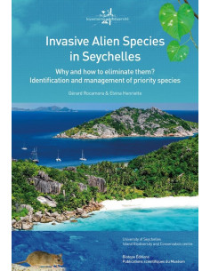Invasive Alien Species in Seychelles