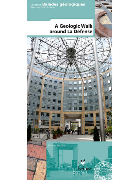 A Geologic Walk around La Defense