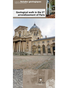 Geologic Walk in the 5th arrondissement of Paris