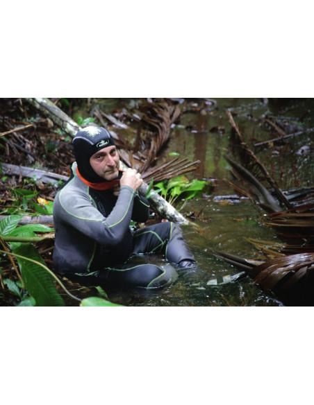 Poissons d'eau douce de Guyane - Une plongée dans les eaux de l'Amazonie française