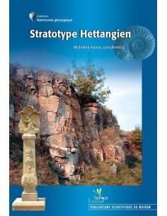 Stratotype Hettangien