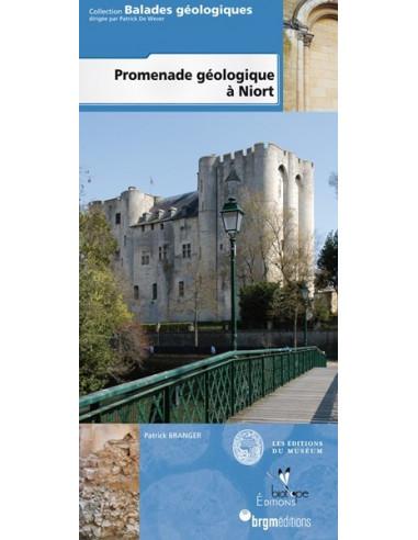 Promenade géologique à Niort