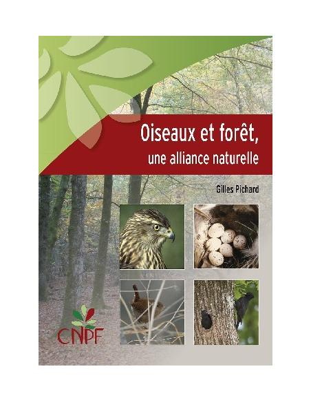 Oiseaux et forêt, une alliance naturelle
