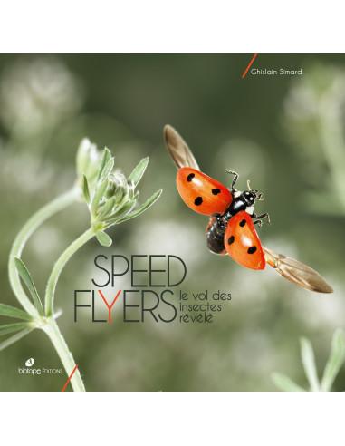 Speed flyers - Le vol des insectes révélé