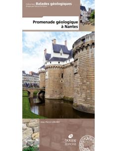 Promenade géologique à Nantes