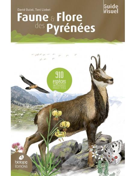 Faune & Flore des Pyrénées