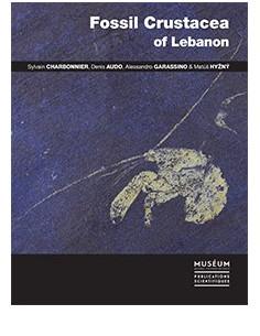 Fossil Crustacea of Lebanon