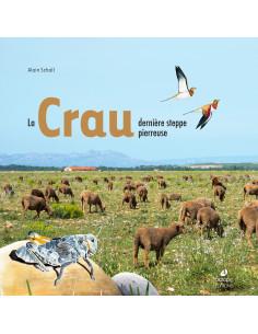 La Crau, dernière steppe pierreuse