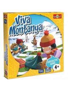 Bioviva - Jeux Viva Montanya