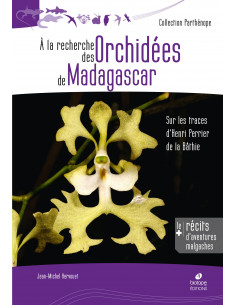 A la recherche des Orchidées de Madagascar