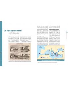 Volcans, séismes et tsunamis en Méditerranée