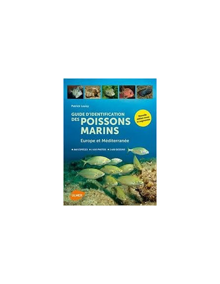Guide d'identification des poissons marins
