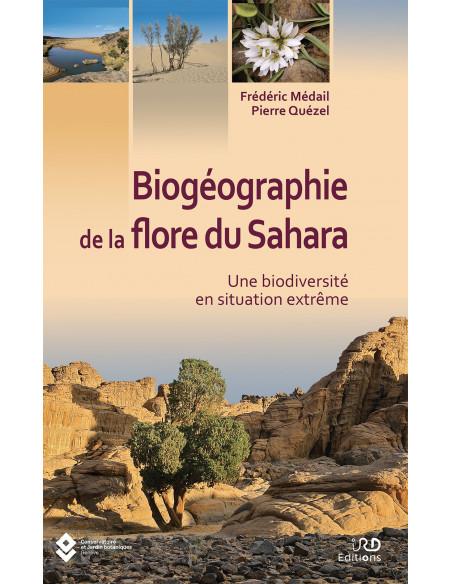 Biogéographie de la flore du Sahara