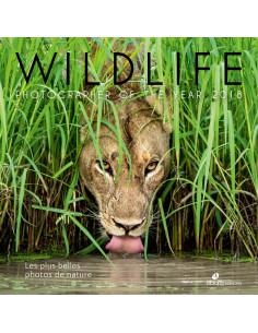 Wildlife Photographer of the Year 2018 - Les plus belles photos de nature