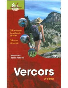 Guides géologiques - Vercors (2ème édition)