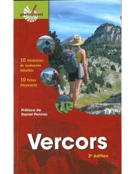 Guides géologiques - Vercors
