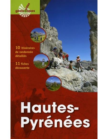 Guides géologiques - Hautes-Pyrénées