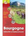 Guides géologiques - Bourgogne (Côte-d'Or et Saône-et-Loire)
