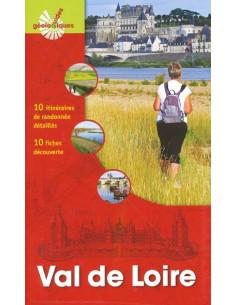 Guides géologiques - Val de Loire
