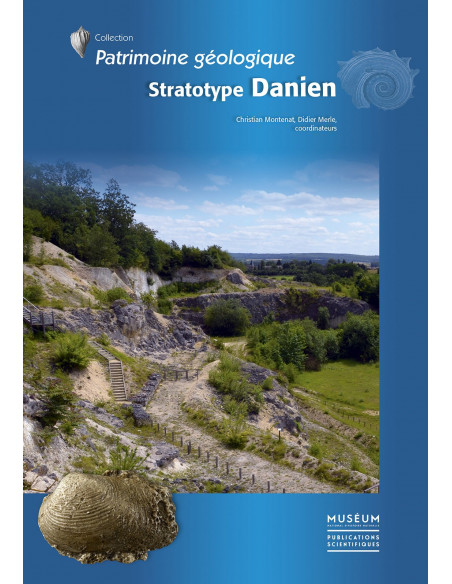 Stratotype Danien - CD ROM inclus