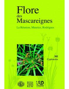 Flore des Mascareignes - La Réunion, Maurice, Rodrigues - 202 Cypéracées