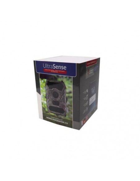Piege photographique Instacam 2G/3G Instasense Ultrasense 12MP