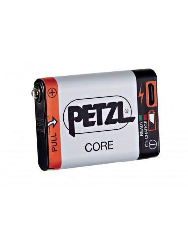 Batterie / Accu rechargeable PETZL CORE pour lampes hybrides