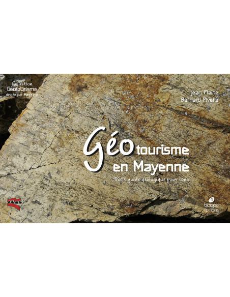 Géotourisme en Mayenne