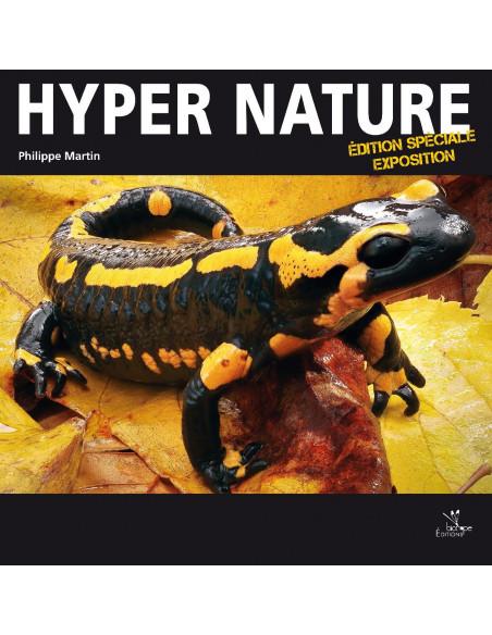 Hyper Nature - Édition spéciale Sénat