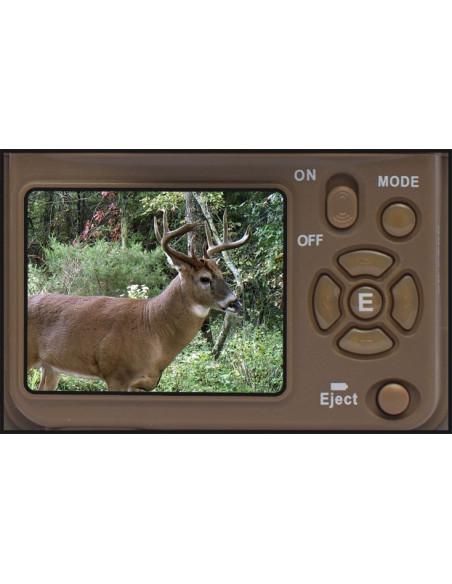 Piège photographique et vidéo Browning Spec Ops ELITE Full HD - 22 MP