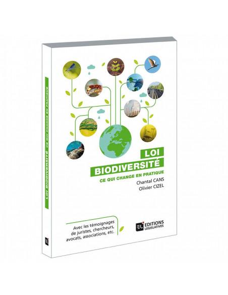 Loi biodiversité - Ce qui change en pratique